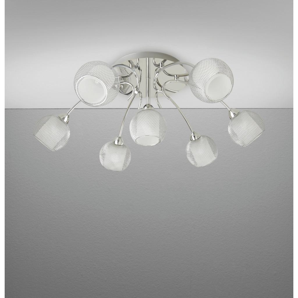 LED-Deckenleuchte Bovary