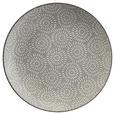 Farfurie Desert Nina - gri, ceramică (20cm) - Mömax modern living