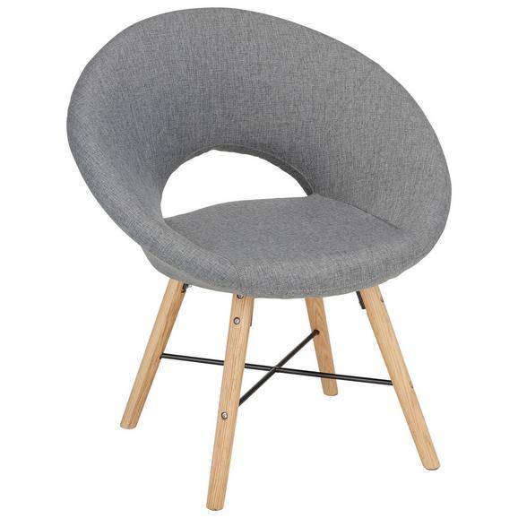 Sessel in Grau online bestellen