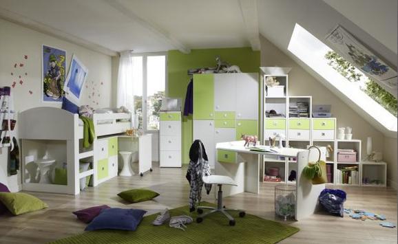 Notranji Predali Sunny - bela/svetlo zelena, Moderno, les (10/34/34cm) - Premium Living