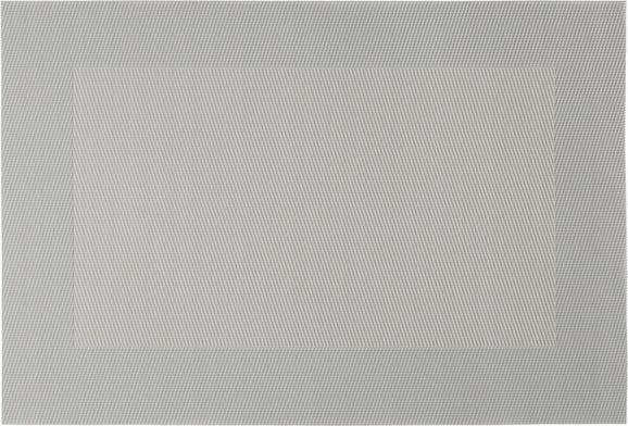 Tischset Max in verschiedenen Farben - Taupe/Beige, MODERN, Kunststoff (45/30cm) - Mömax modern living