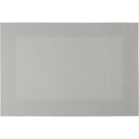 Tischset Max verschiedene Farben - Taupe/Beige, MODERN, Kunststoff (45/30cm) - Mömax modern living