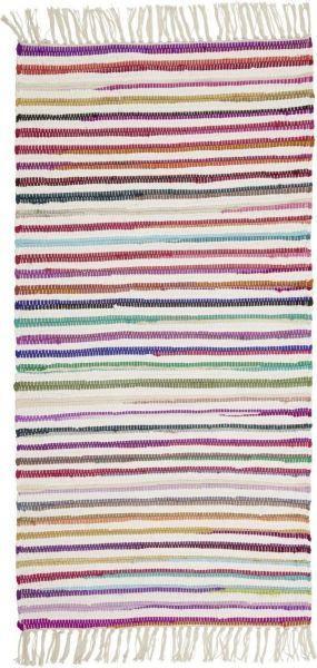 Szőnyeg Lisa - multicolor, Lifestyle, textil (60/120cm) - MÖMAX modern living