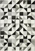 Webteppich Neapel, ca. 80x150cm - Beige/Schwarz, LIFESTYLE, Textil (80/150cm) - Mömax modern living