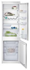 Kühl-Gefrier-Kombination Siemens Ki34vv22ff, EEZ A+ - Weiß, Metall (54,1/177,2/54,5cm) - SIEMENS