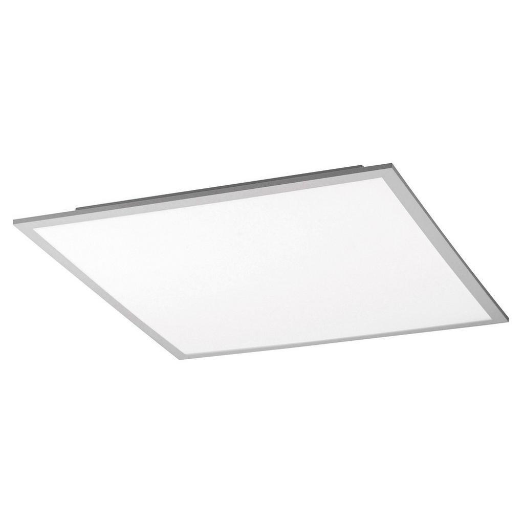 LED-Deckenleuchte Flat Weiß 2000 Lumen