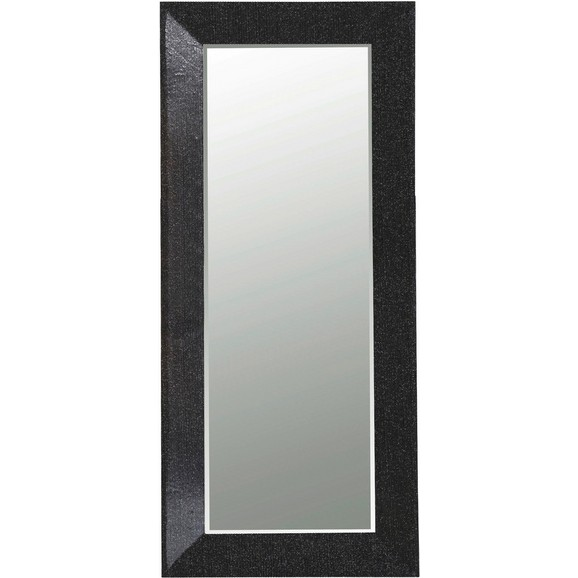Wandspiegel in schwarz ca 80x180cm online kaufen m max for Spiegel 80 x 180