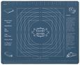 Podloga Za Pečenje Elina - modra, Moderno, umetna masa (50/40cm) - Mömax modern living