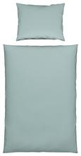Posteljina Stone Washed Uni, Ca.140x200cm - svijetlo plava, MODERN, tekstil (140/200cm) - Mömax modern living