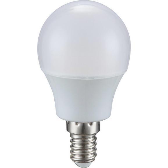 LED-Leuchtmittel max. 3 Watt, 5er Set - Weiß (45/82cm) - Mömax modern living