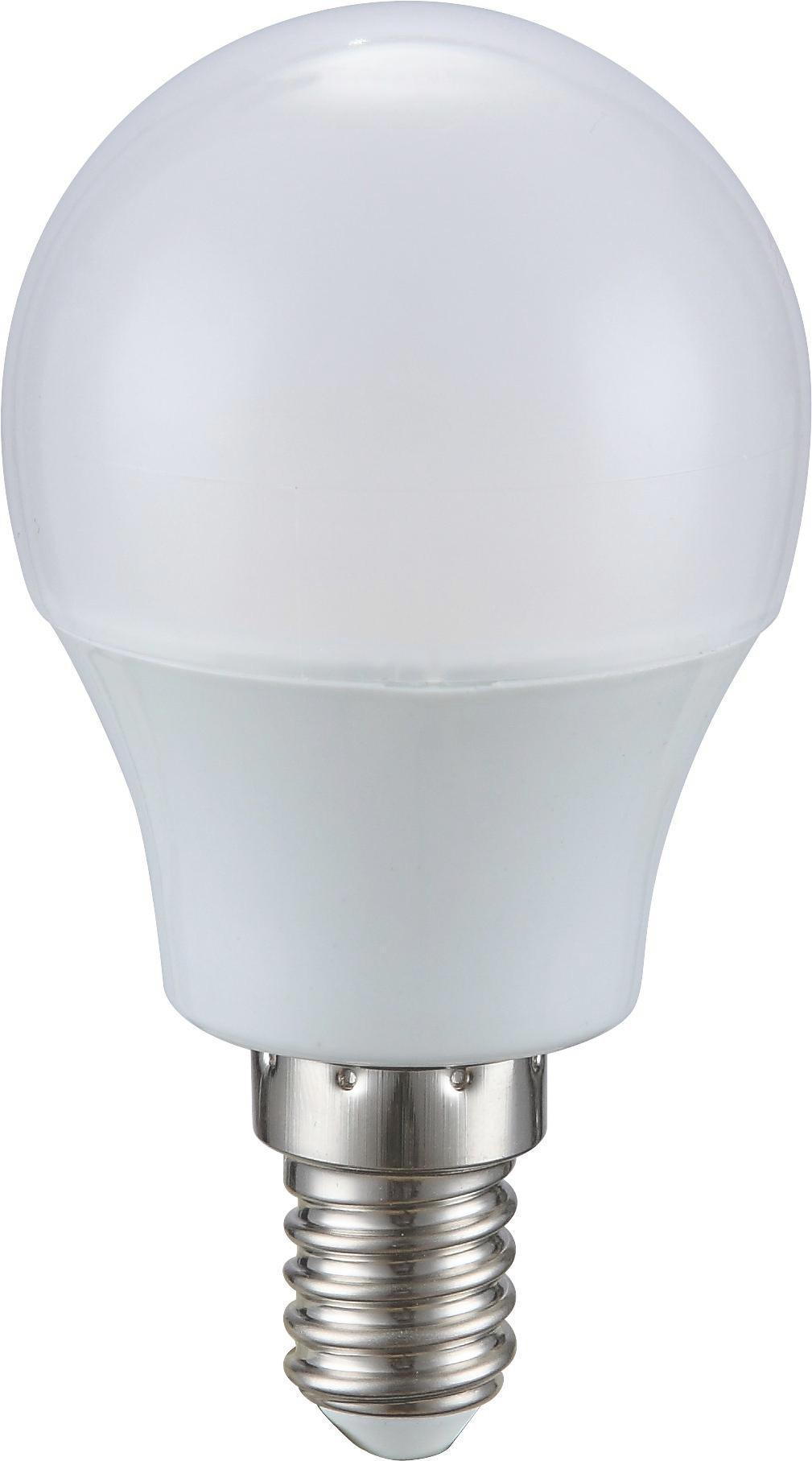 LED-Leuchtmittel Multi, 3 Watt - Weiß (45/82cm) - MÖMAX modern living