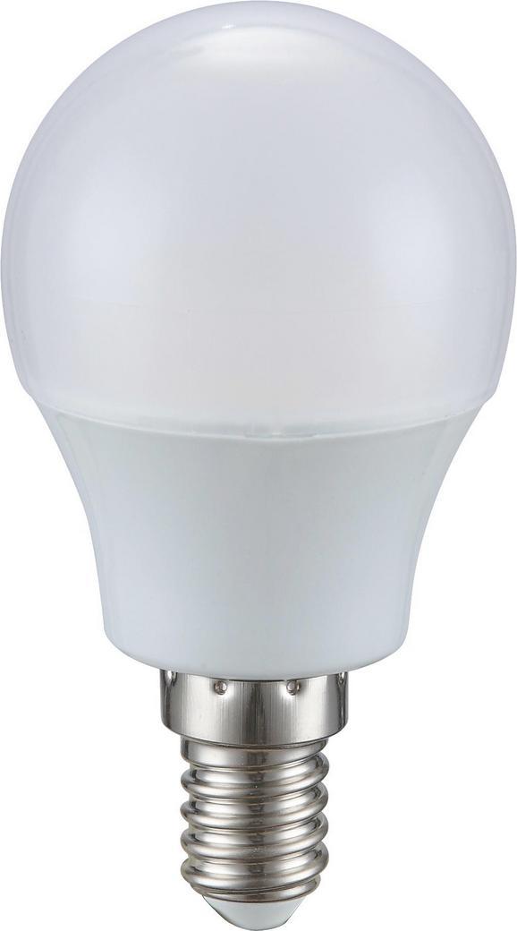 Led-žarnica 10768-5 -top- - bela (45/82cm) - Mömax modern living