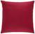 Zierkissen Zippmex ca. 50x50cm - Bordeaux, Textil (50/50cm) - Based