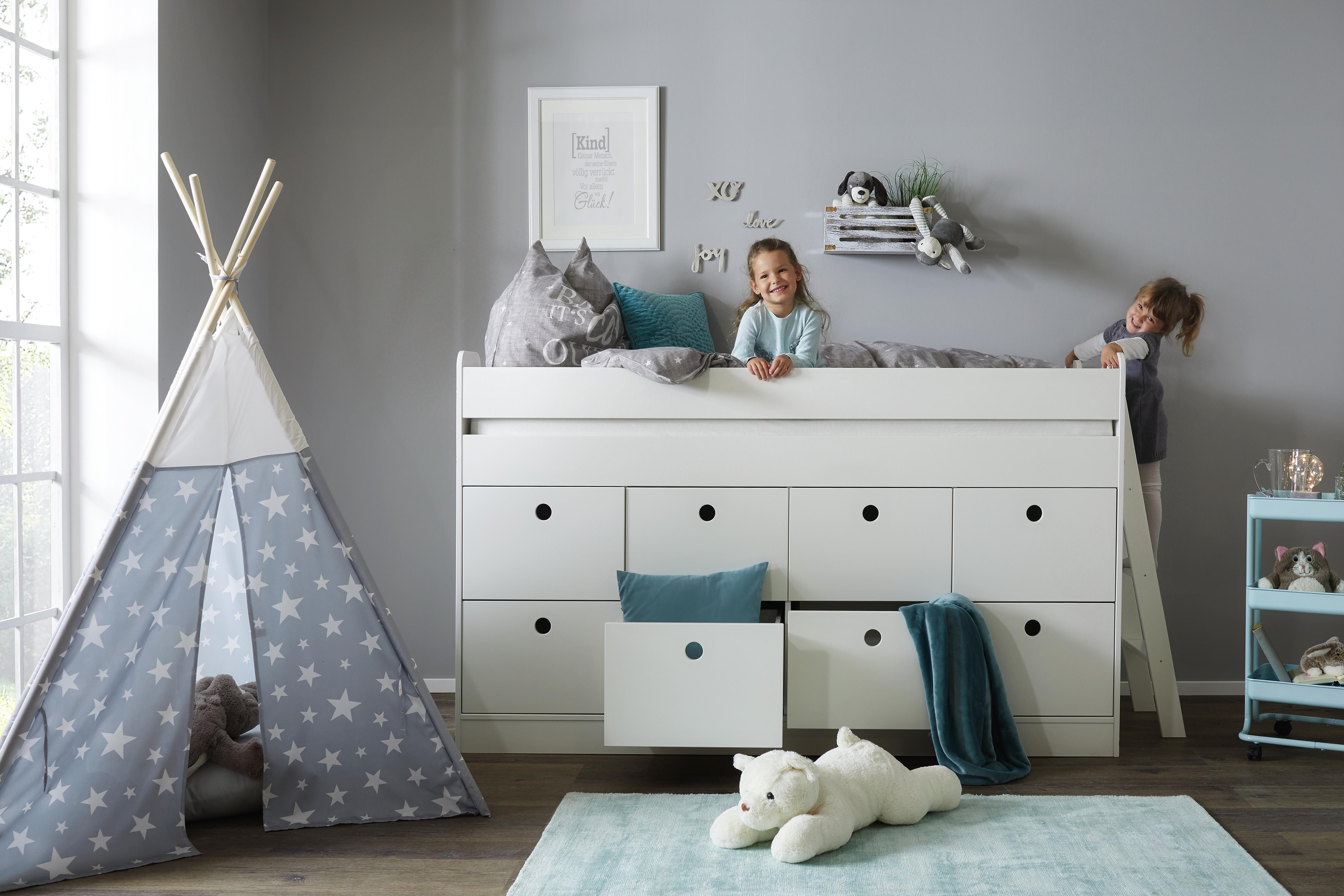 Himmel Für Etagenbett : Kinderbetten entdecken