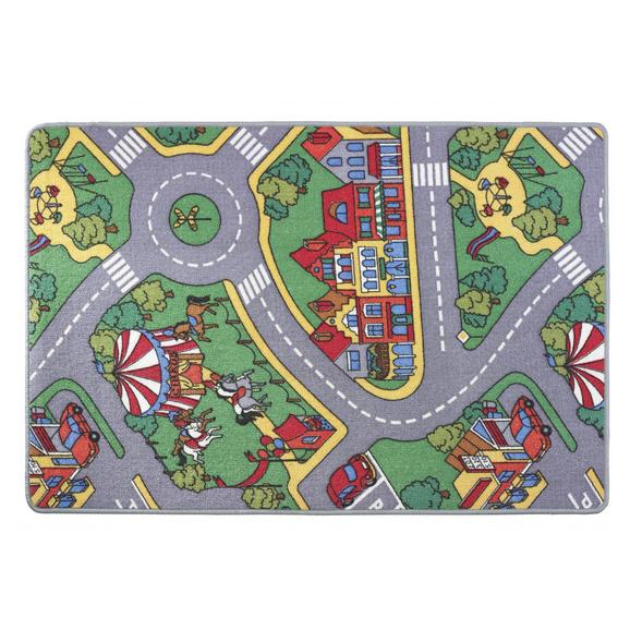 Igralna Preproga Ralley - tekstil (80/120cm) - Esposa