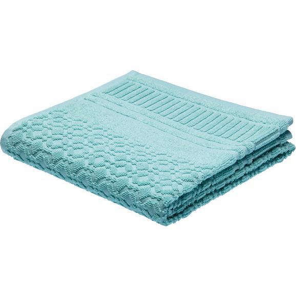Brisača Carina -top- - zelena, Romantika, tekstil (50/100cm) - Mömax modern living