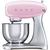 Küchenmaschine SMEG SMF01PKEU Cadillac Pink - Pink (40,2/37,8/22,1cm) - SMEG