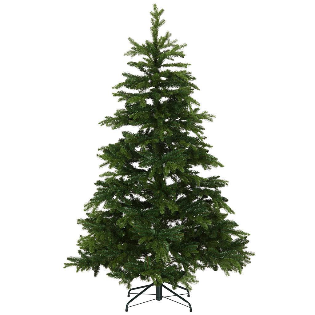 Weihnachtsbaum Brampton in Grün