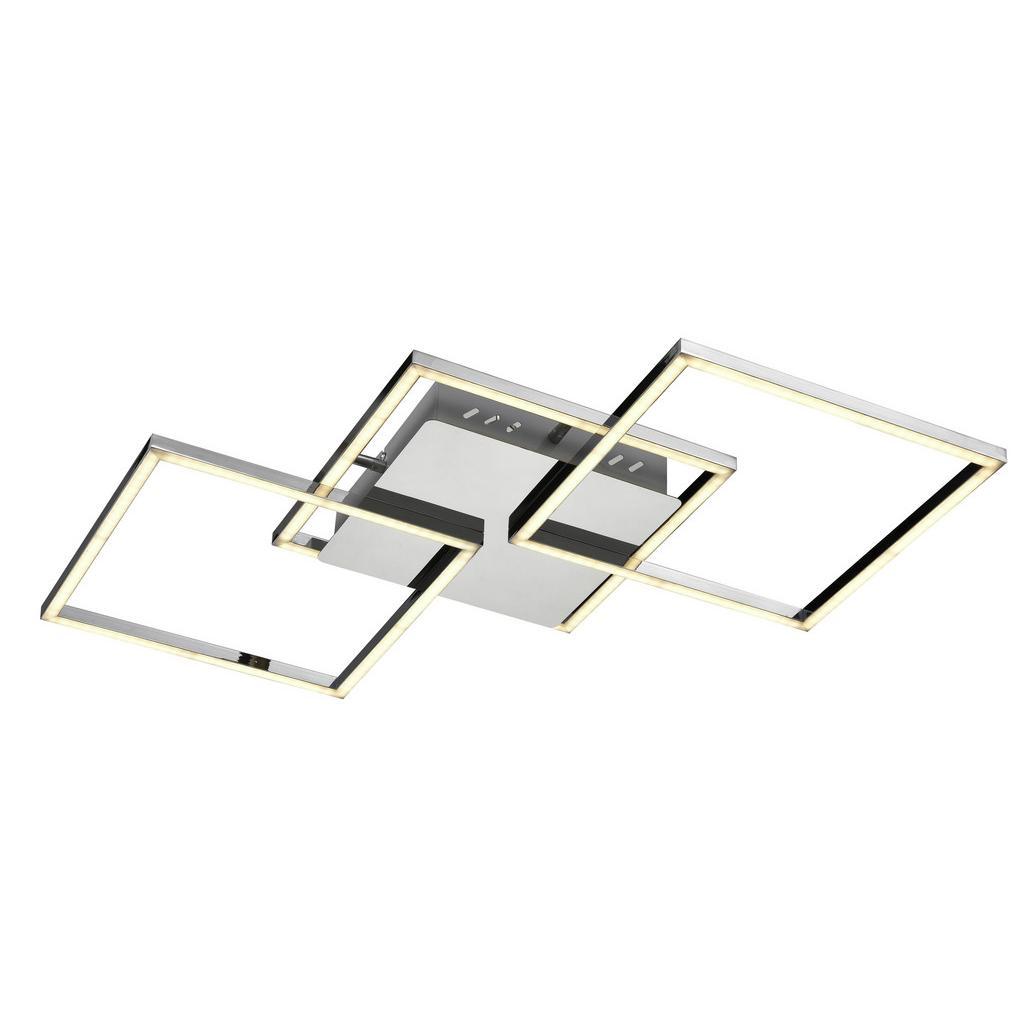 LED-Deckenleuchte Jose max. 36 Watt