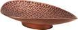 Okrasna Skleda Masai - baker, Trendi, kovina (22/15/3,5cm) - Mömax modern living