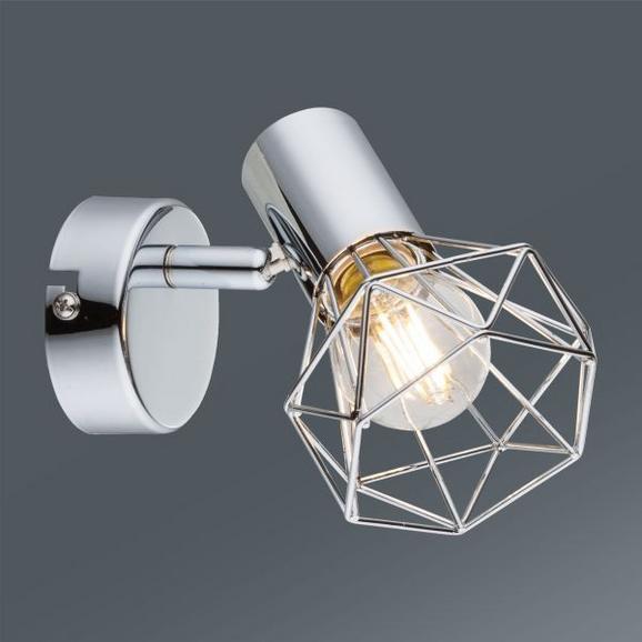 Reflektor Klausi - Moderno, kovina (10/13cm) - Mömax modern living