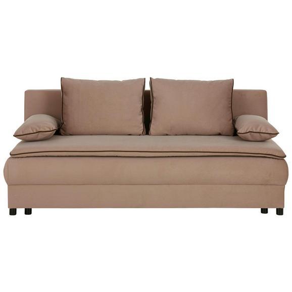 schlafsofa mit bettkasten online kaufen m max. Black Bedroom Furniture Sets. Home Design Ideas