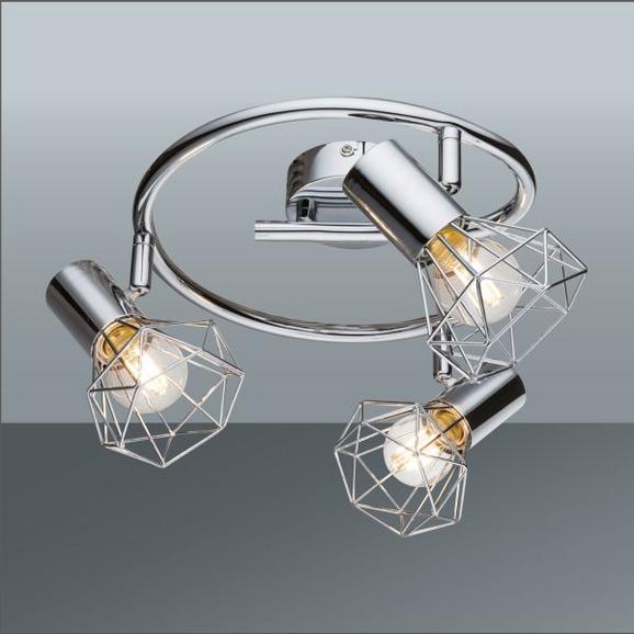 Reflektor Klausi - Moderno, kovina (25/15cm) - Mömax modern living