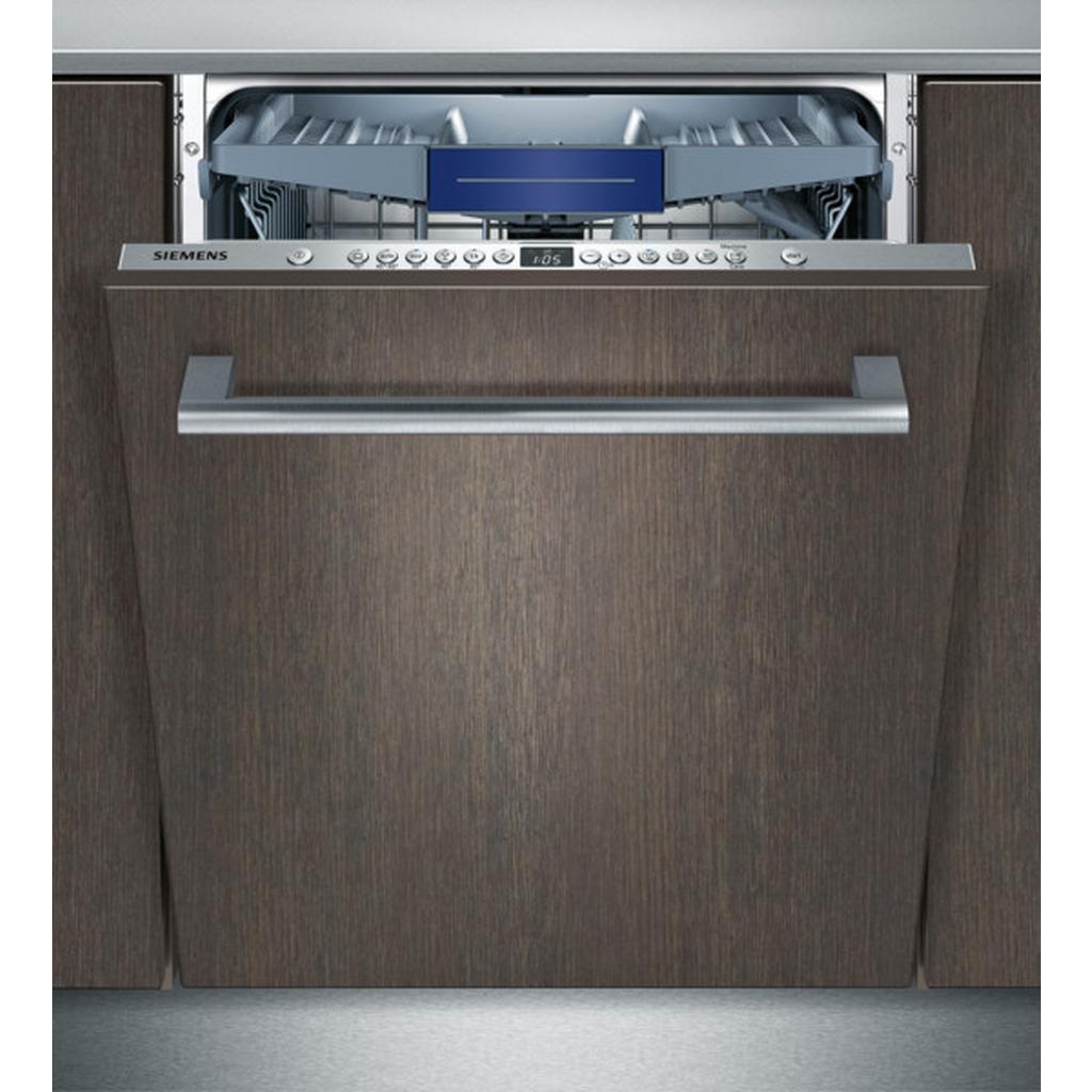 Geschirrspüler SN636X03ME | Küche und Esszimmer > Küchenelektrogeräte > Gefrierschränke | Siemens
