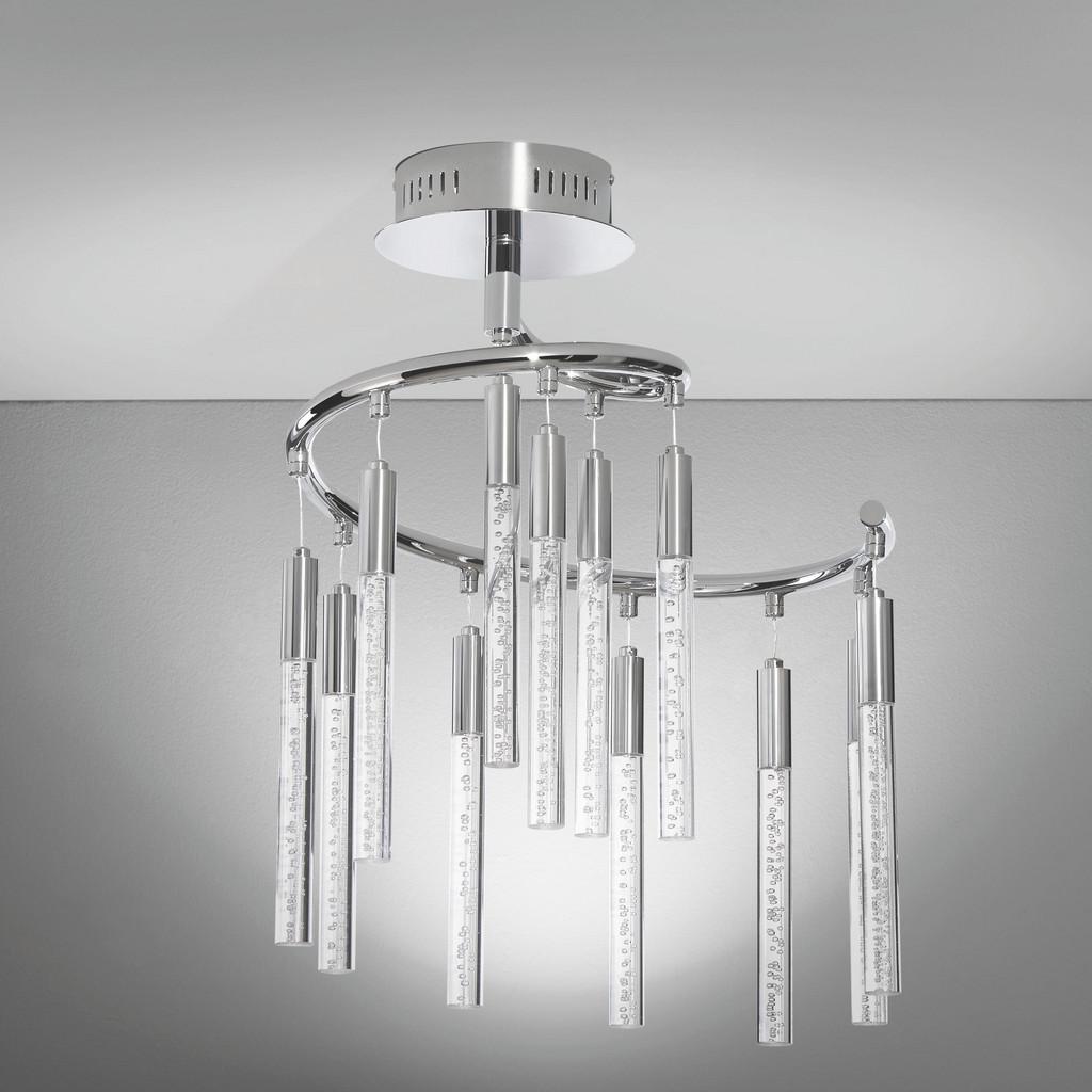 LED-Deckenleuchte Nela