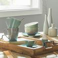 Cană Pentru Cafea Sandy - gri, Konventionell, ceramică (8,9/10cm) - modern living