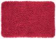 Badematte Jenny Rot,60x90cm - Rot, Textil (60/90cm) - Based
