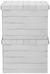 Box mit Deckel Jimmy Naturfarben - Naturfarben, Karton (42/32/32cm) - Mömax modern living