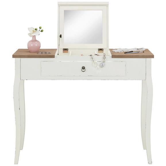 konsole wei braun online kaufen m max. Black Bedroom Furniture Sets. Home Design Ideas