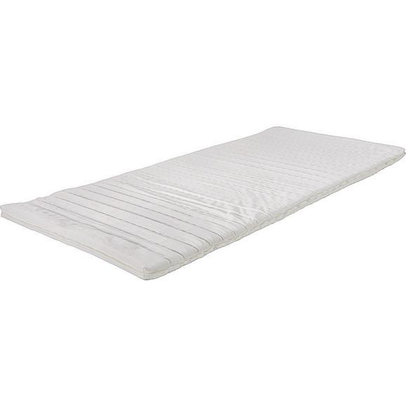 Topper Living Easy ca. 140x200cm - KONVENTIONELL, Textil (140/200cm) - Nadana
