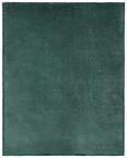 Decke S'oliver ca. 150x200 cm in Dunkelgrün - Dunkelgrün, MODERN, Textil (150/200cm) - S. Oliver