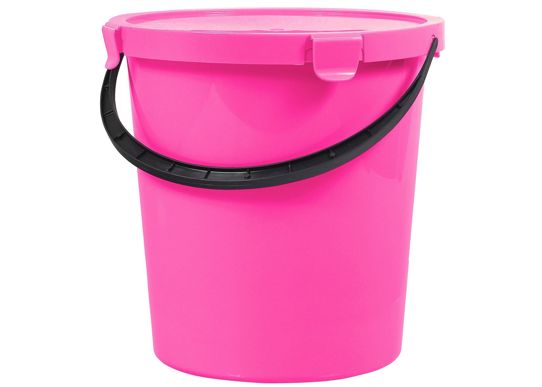 Vedro Berry - lila/roza, umetna masa (5l) - MÖMAX modern living