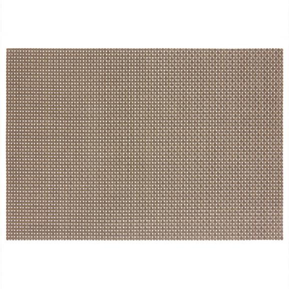 Pogrinjek Stefan -top- - sivo rjava, umetna masa (45/30cm) - Mömax modern living