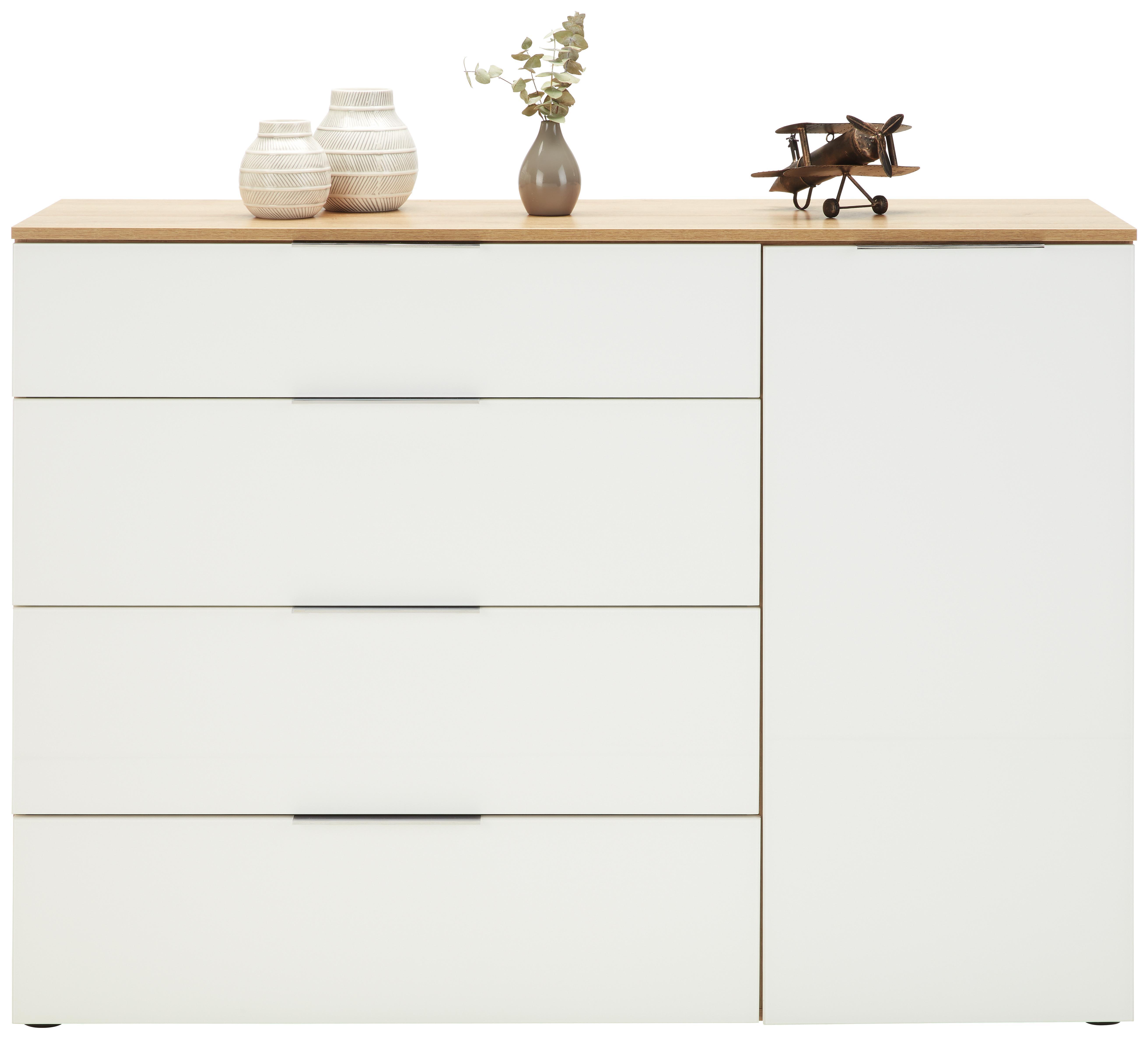 Mömax Badezimmer Schrank: Kommode In Weiß Online Kaufen Mömax