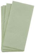 Robček Ornament Pale Green - svetlo zelena, Moderno, papir (34/10/33cm)