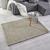 Teppich Kordula Handgewebt ca.120x170cm - Grau, MODERN, Textil (120/170cm) - Mömax modern living