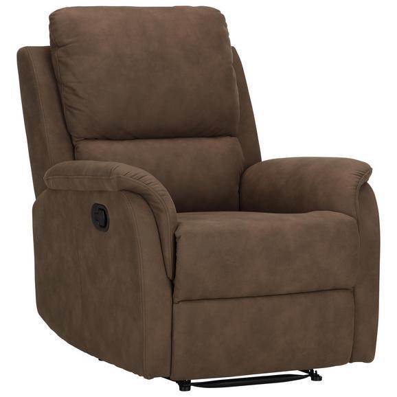 relaxsessel braun online kaufen m max. Black Bedroom Furniture Sets. Home Design Ideas