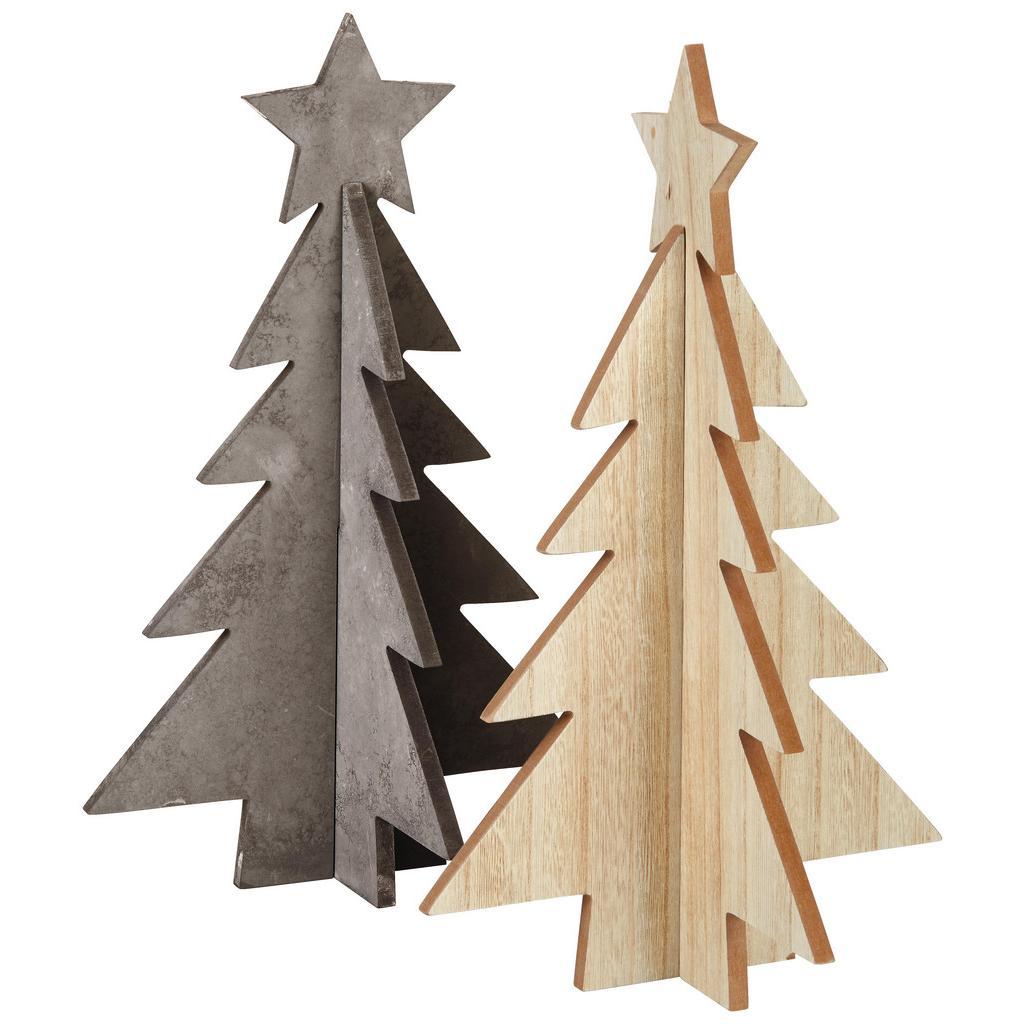 Weihnachtsbaum Lenius Verschiedene Designs