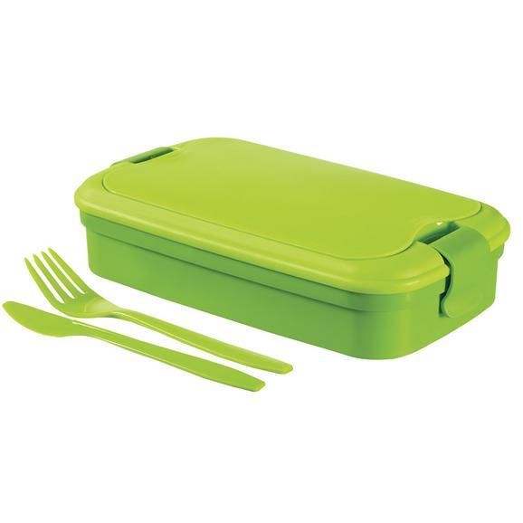Cutie Alimentară Lunch&go - plastic - Curver