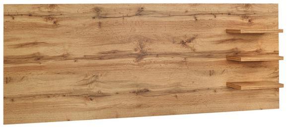 Nastavak Za Tv Kashmir New - boje hrasta, MODERN, drvni materijal (185/70/18cm)