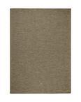Flachwebeteppich Medina Beige 200x290cm - Beige, MODERN, Textil (200/290cm) - Mömax modern living