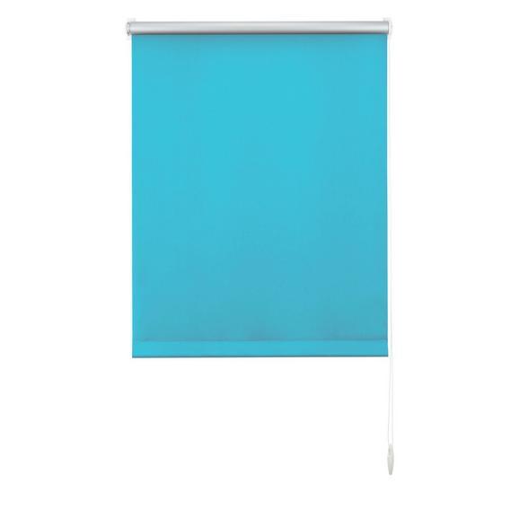 Rolo Za Pritrjevanje Thermo - petrolej, tekstil (60/150cm) - Mömax modern living