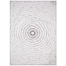 Keilrahmenbild Denise in verschiedenen Farben - Beige/Weiß, Holz/Kunststoff (100/140cm) - Mömax modern living
