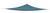Sonnenblende Tim Blau - Blau, Textil (300/300/300cm) - Mömax modern living