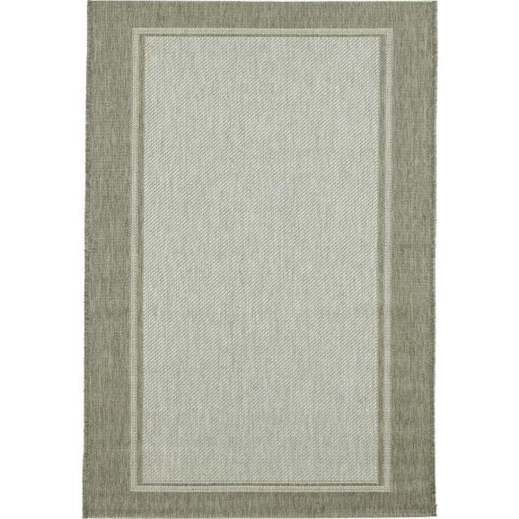 Covor Naomi - bej/gri, Konventionell, textil (100/150cm) - Based