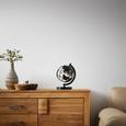 Tischleuchte Fynn max. 40 Watt - Schwarz, ROMANTIK / LANDHAUS, Metall (23/31cm) - Premium Living